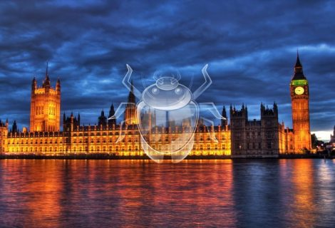 "UK Parliament Under ""Sustained and Determined"" Cyber Attack"