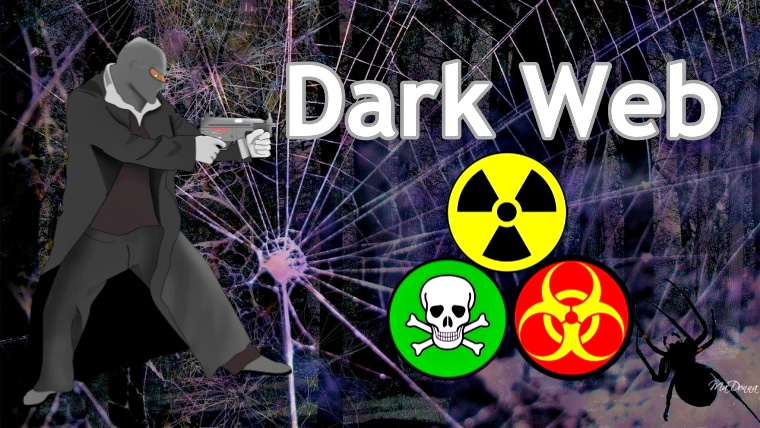 UN: Terrorists can access WMDs via Dark Web