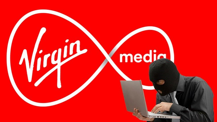 Virgin Media to 800,000 Hub 2 users: Change Your Password Now