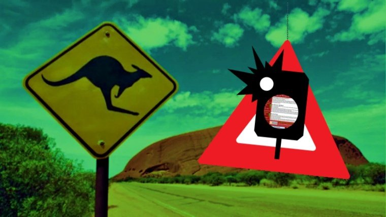 WannaCry Ransomware Hits Traffic Cameras in Australia