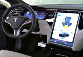 Watch: Hackers take over Tesla Model X; control brakes and doors