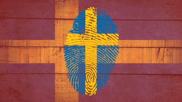 A massive trove of highly critical data of Swedish citizens leaked online