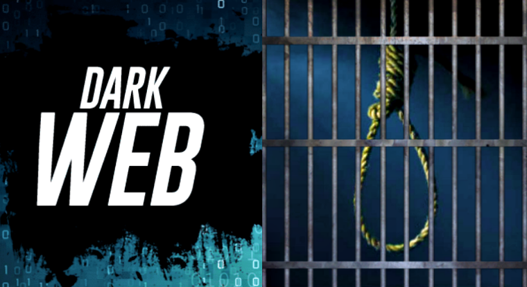 AlphaBay Marketplace busted; admin commits suicide in prison