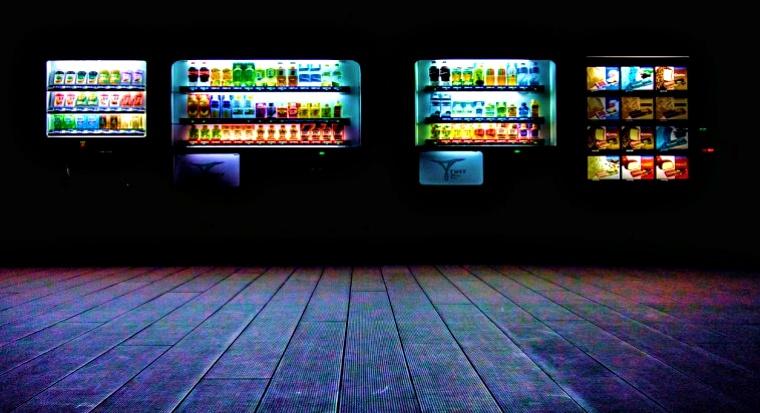 Avanti Markets' kiosks hacked; credit card, biometric data stolen