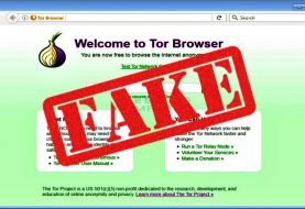 "Beware - ""Fake Tor Browser Rodeo"" Scamming Unsuspecting Users"