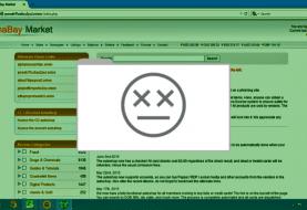 Dark Web Marketplace AlphaBay Down; Users Fear Scam