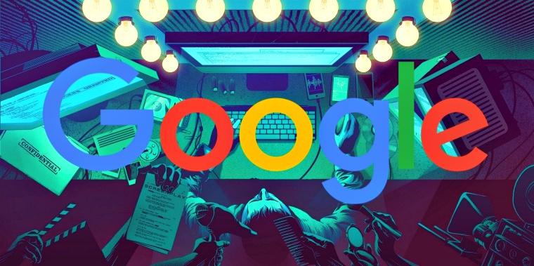 Google Employees Data Stolen After Data Breach
