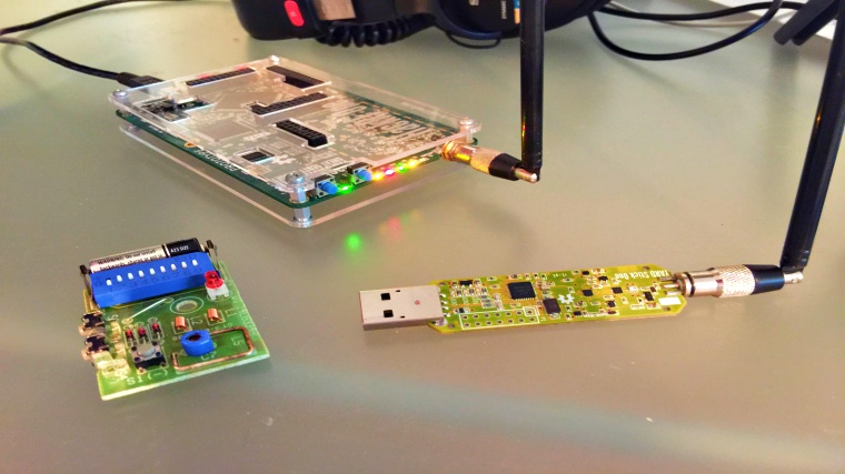 Hackers Can Breach Burglar Alarm System with $142 Device