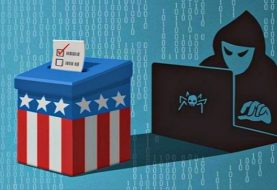 For hackers at Defcon hacking US voting machines was a piece of cake