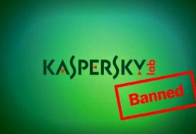 U.S Bans Kaspersky Software For Links To Russia