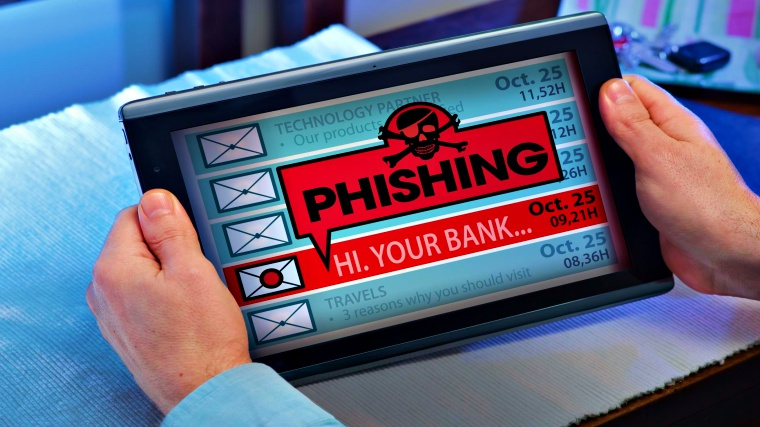 Beware: New Bank of America Phishing Scam Stealing Card Data