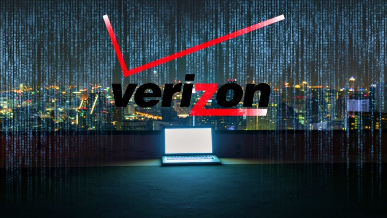 14 Million Verizon Customer Records Exposed