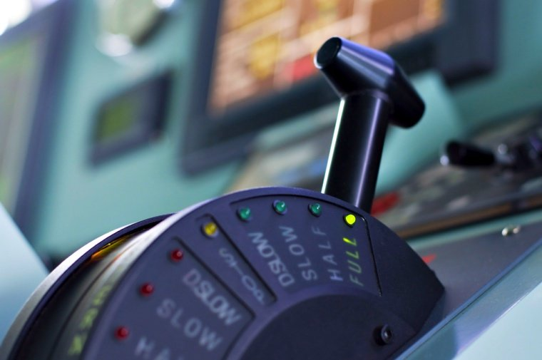 Ships Can Be Hacked By Exploiting VSAT Communication System