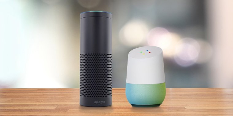 Smart Home Device Calls Police Amid Domestic Dispute