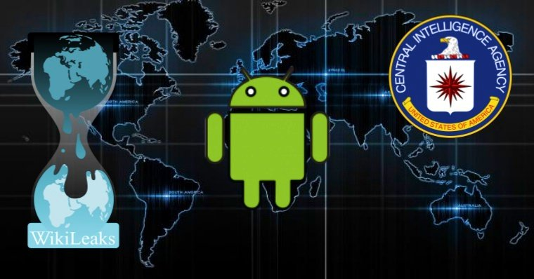 CIA Highrise Android Malware Spies On SMS Messages: WikiLeaks