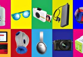 10 gadgets to have while traveling