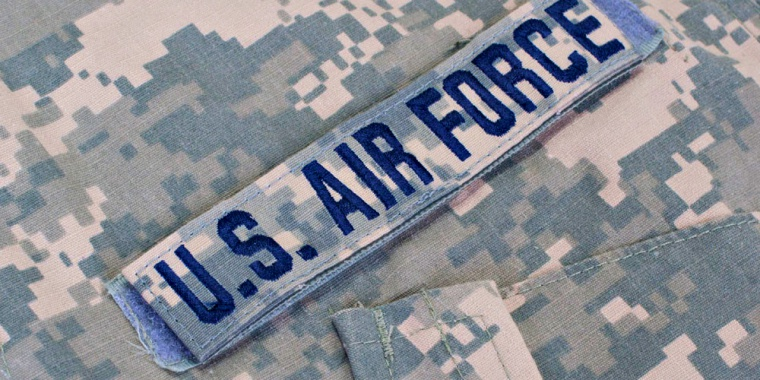 17-years-old kid hacks US air force for the good