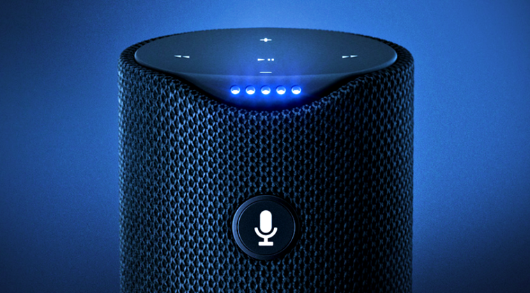 Amazon Echo Can Be Hacked to act as a Surveillance device