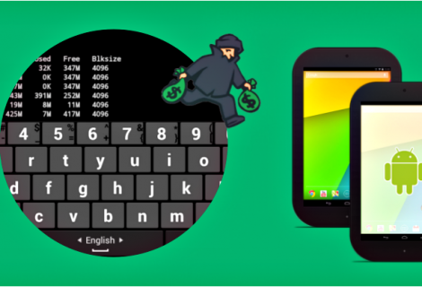 Svpeng Android Banking Trojan Tweaked with Keylogger Feature