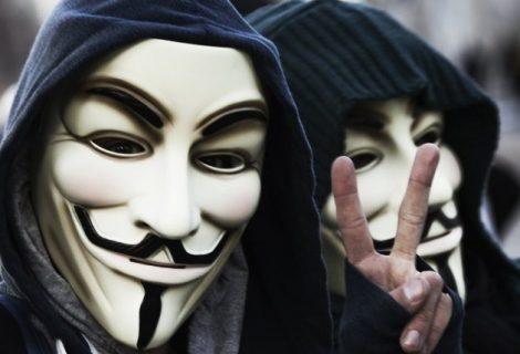 OpDomesticTerrorism: Anonymous shut down Charlottesville city website