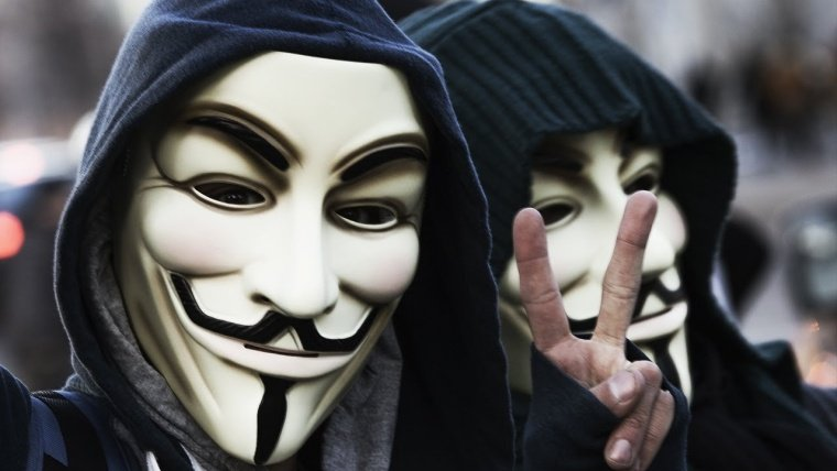 OpDomesticTerrorism: Anonymous shut down Charlottesville city website