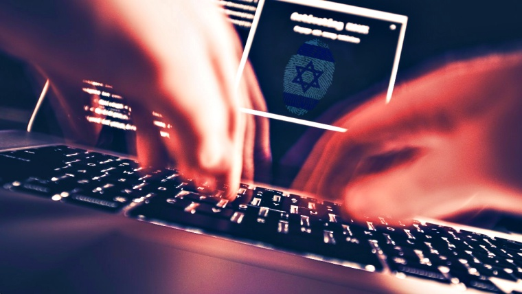 IsraBye Anti-Israeli wiper malware locks data that can't be restored