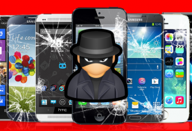 Beware - Smartphones Can Be Hacked With Malicious Replacement Parts