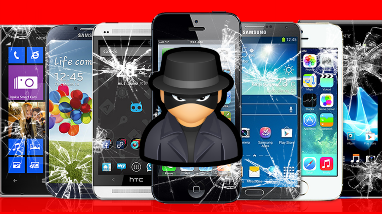 Beware – Smartphones Can Be Hacked With Malicious Replacement Parts