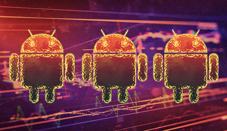 Dangerous WireX Android DDoS Botnet Killed by Security Giants