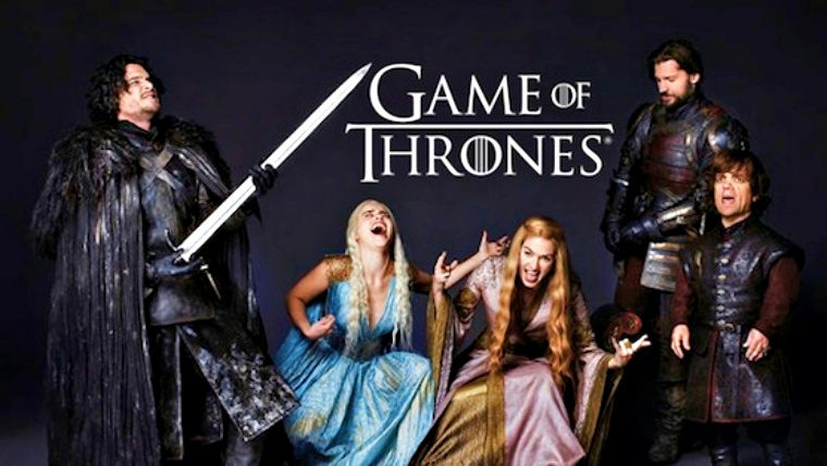 HBO hackers leak Game of Thrones Stars data; demand multimillion dollar ransom