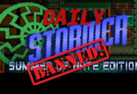 GoDaddy bans neo-nazi DailyStormer website