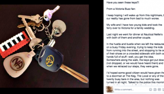 Hacker unlocks vehicle for family who'd lost keys months ago