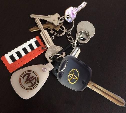 Hacker unlocks vehicle for family who'd lost keys months ago