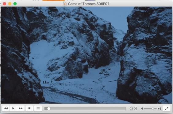 HBO accidentally aires upcoming Episode 6 of Game of Thrones ; Now it's all over the Internet