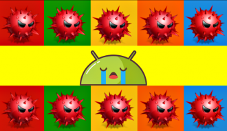 Hundreds of Android app on Google Play Store infected with spyware