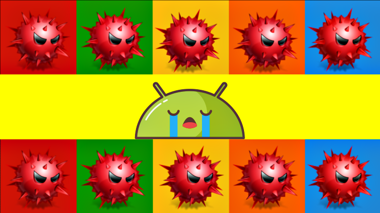 Hundreds of Android Apps on Google Play Store Infected with Spyware