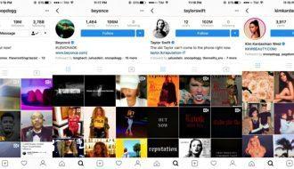 Instagram hacked; data of top celebrities stolen and traded