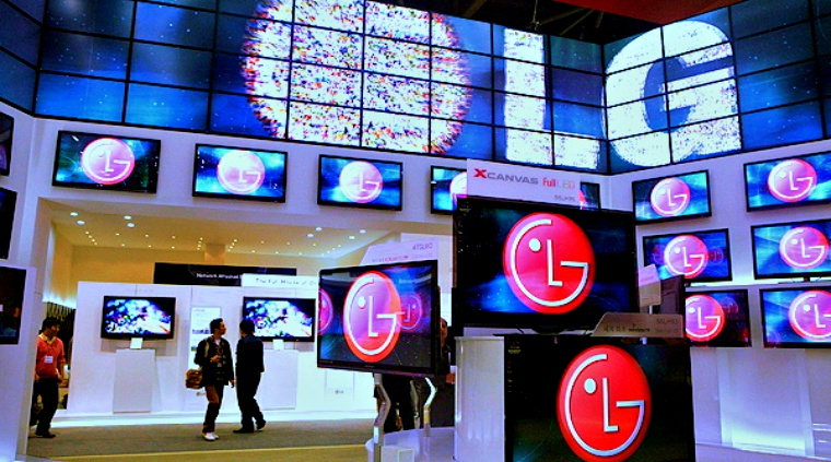 LG service centers in S.Korea Possibly Hit By WannaCry ransomware