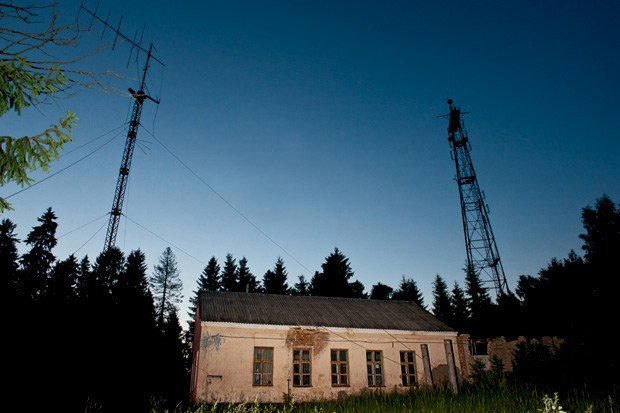 Mysterious Radio Station Broadcasting Cold War Era Messages Despite Being Non-operational