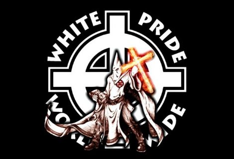 Insanely Popular White Supremacist Website Stormfront Booted Off
