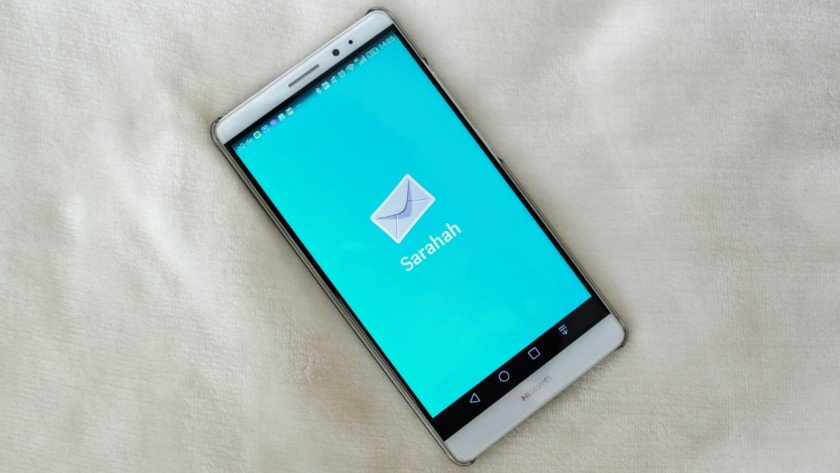 Sarahah App Uploads Your Contacts List on Unidentified Server