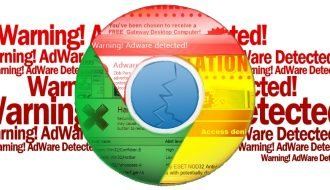 Popular Chrome app hacked to deliver adware