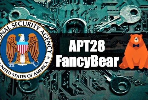 Russian Hackers Spying on VIP Hotel Guests Using Leaked NSA Tool