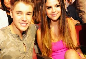 Selena Gomez' Instagram hacked; posts nude photos of Justin Bieber