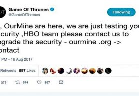Social media accounts of HBO, Game of Thrones and others hacked