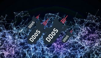 Ukraine' national postal service suffers 2 day long DDoS attacks