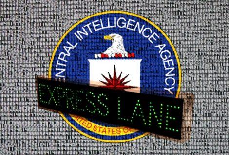 Vault 7 Leak: CIA Collected Biometric Data from Partner Agencies