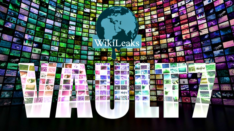 WikiLeaks: CIA' CouchPotato Tool Remotely Collects Video Streams