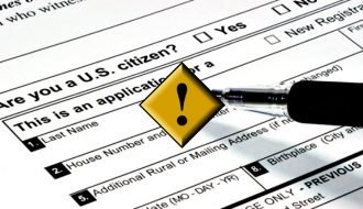 Alaska Voter Database Exposed Online