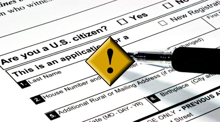 Alaska Voter Database Exposed Online